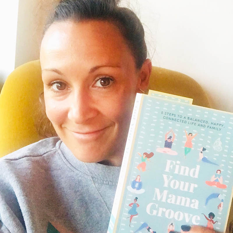 women 3 with joanna hunts book find your mama groove