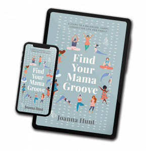 find your mama groove digital book by joanna hunt